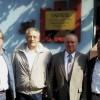 Monaco – Longarone Fiere Dolomiti in Germania per promuovere la 53^ MIG
