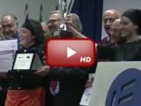 """Eva Ballancin ed Elisa Gasparini vincono il 23° Concorso Nazionale di Gelateria """"CARLO POZZI"""""""