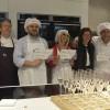 Giuseppe Bonaparte è il miglior chef tra i dipendenti Electrolux