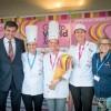 Berlino, 4 gelatieri volano alla finale mondiale