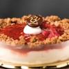 Semifreddo – Cheesecake al lampone