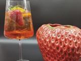 DRINK Strawberry Veneziano