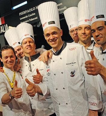 squadra italia vincitori coppa del mondo