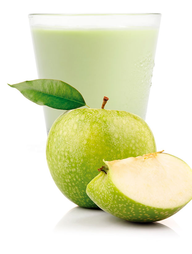 Sorbetto Mela Verde