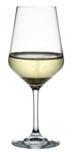 bicchiere di prosecco