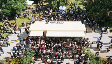 Gelato Festival